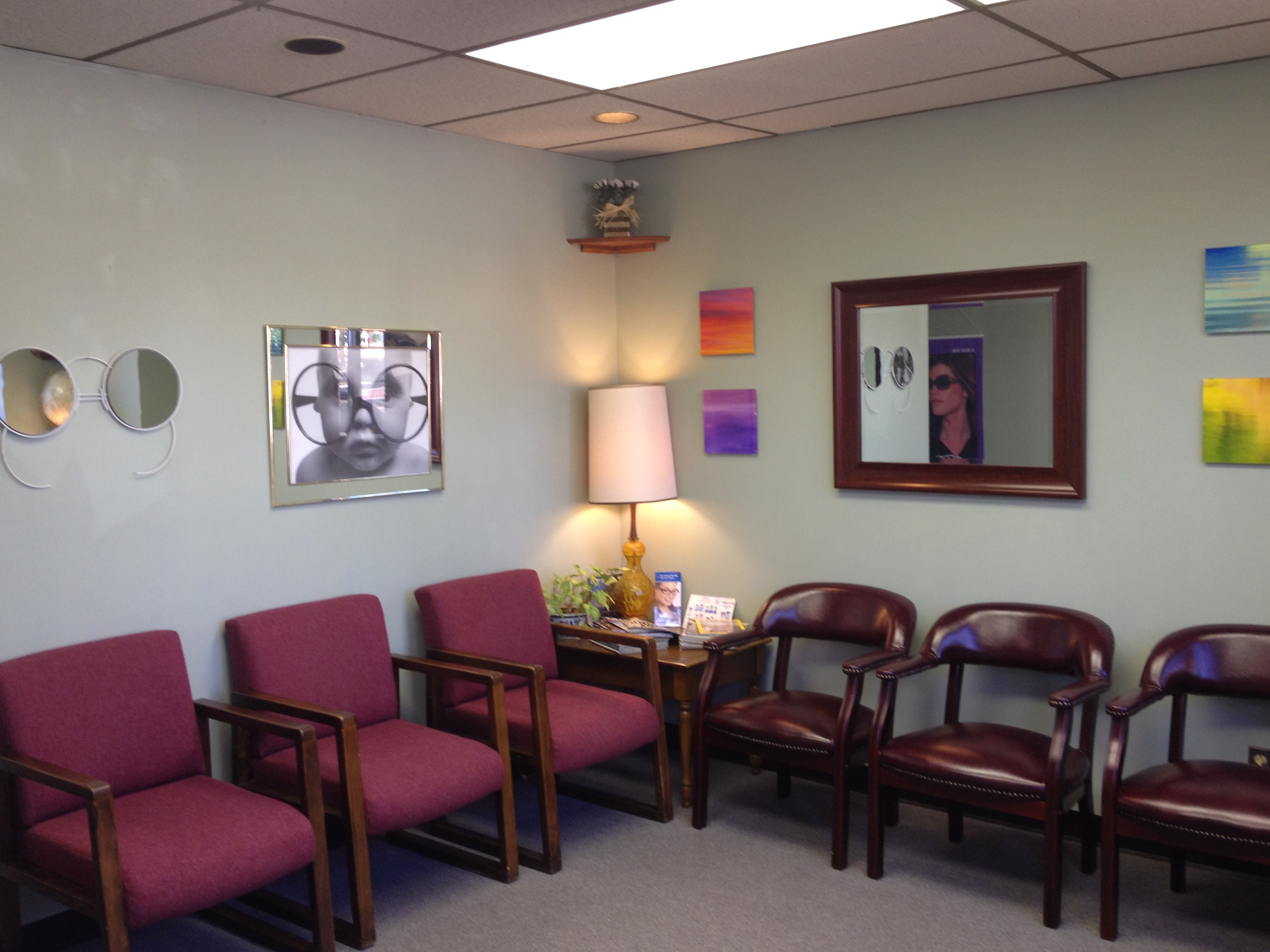 Maplewood Eye Doctor